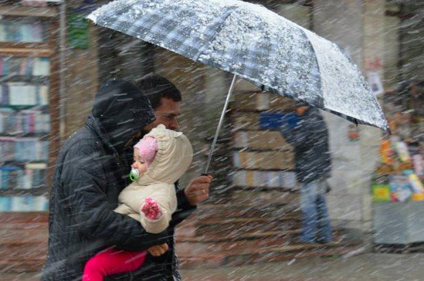 фото - погода Укргидрометцентр