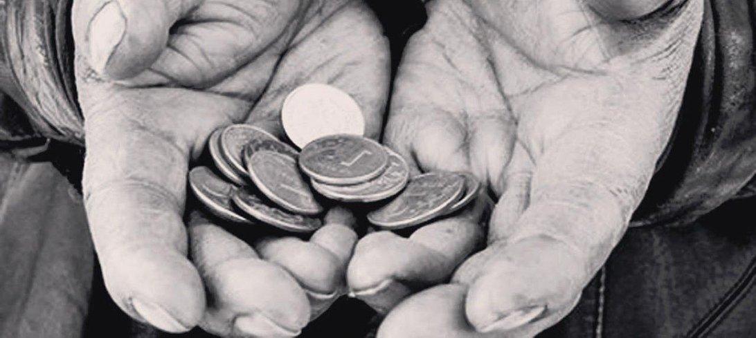 Украина — страна 2-ярусного типа: 1 % богатых, 99% — бедных