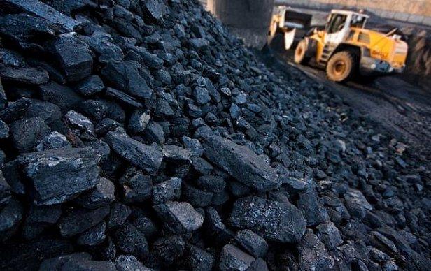 В украинских ТЭС осталось 800 тыс. тонн угля