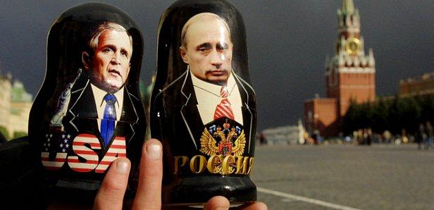 В России заговорили о запрете импорта и инвестиций из США