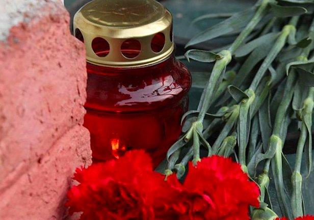 фото - умер Андрей Сатаненко