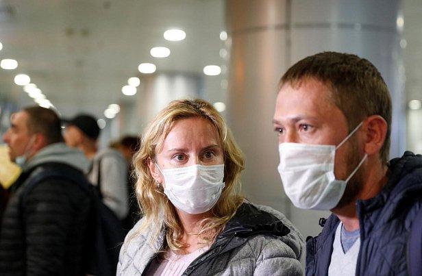 Фото — Украинцы в Китае