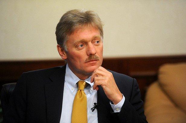 В Кремле прокомментировали покушение на нардепа Мосийчука