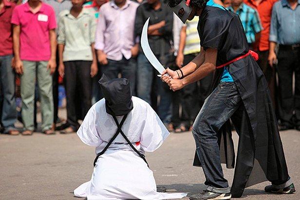 Фото - В Саудовской Аравии казнили 134 человека