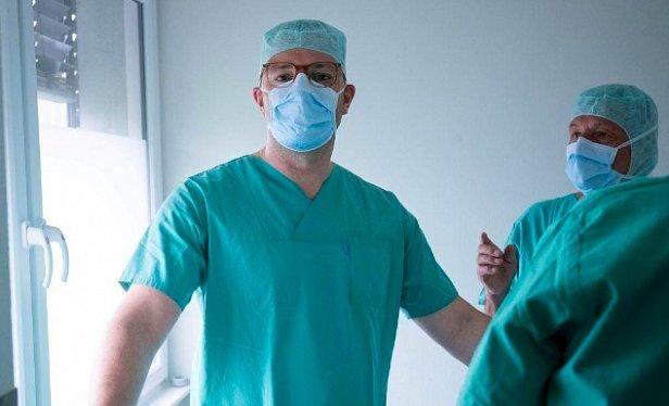 фото - Врач-инфекционист из Киева