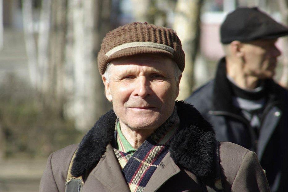 Повышение пенсионного возраста в Украине: названы условия