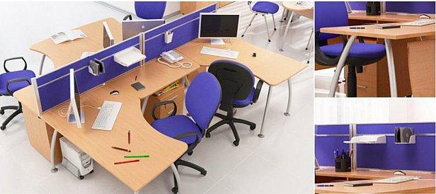 Стоит ли париться над мебелью для персонала?