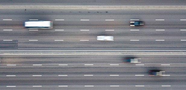 Где появится фотофиксация скорости: список дорог Украины
