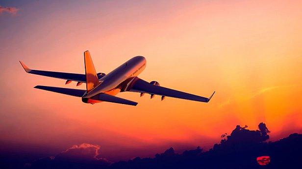 В Украину может зайти топовый арабский авиаперевозчик