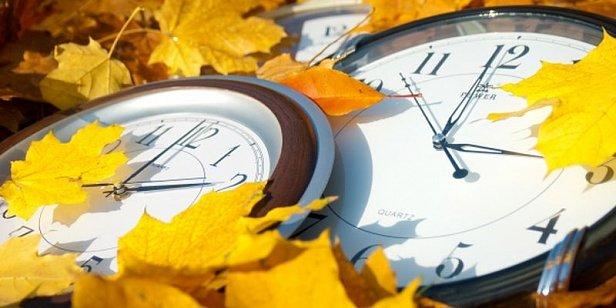 Перевод часов: украинцы смогут поспать лишний час