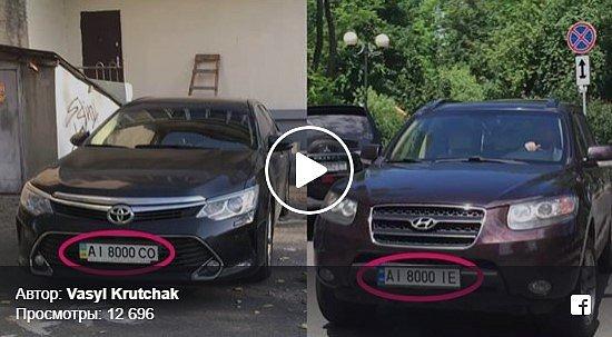 Известный антикоррупционер нардеп Чумак попался на коррупции - журналист (видео)