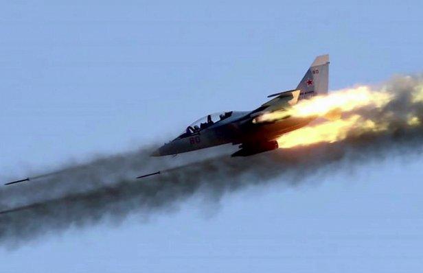 """""""Операция Источник мира"""": Турция нанесла первые авиаудары по северу Сирии. Видео"""