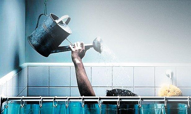 В Киеве отключат горячую воду