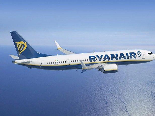Ryanair запускает рейсы из Польши в Украину: подробности