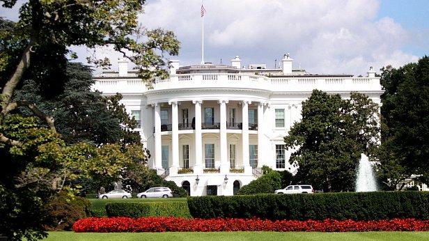 Белый дом, Вашингтон (США)
