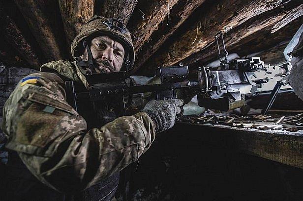 фото - военный