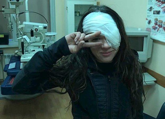 Известная украинская певица перенесла сложную операцию