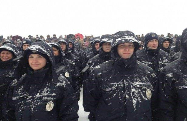 ЧП в Луцке: уволилась половина личного состава патрульной полиции
