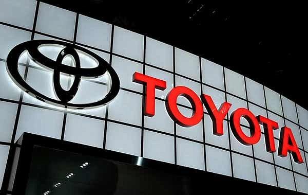 Toyota заявила об отзыве более 110 тысяч автомобилей