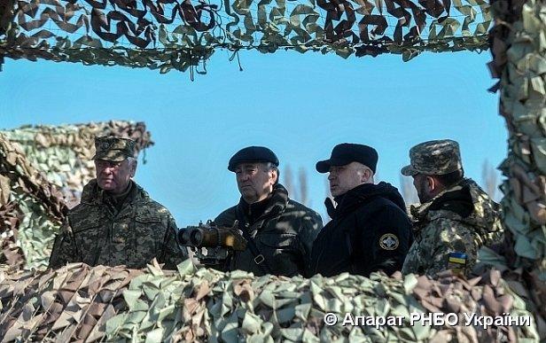 Украина начала испытания мощнейшего оружия
