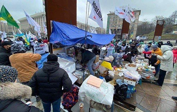 Фото - Кухня на Майдане
