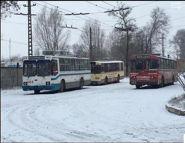 В Украине началось восстание пассажиров, транспорт заблокирован
