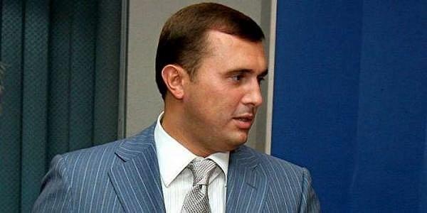 СБУ и военная прокуратура задержали под Киевом Александра Шепелева