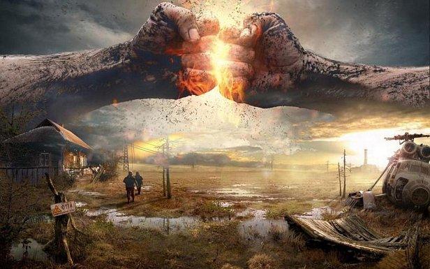 Планете грозит Третья мировая война